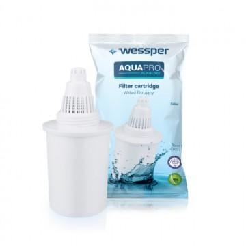 Filtr do dzbanka AquaPro Alkaline WESSPER