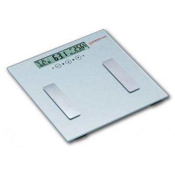 Waga łazienkowa KT-EF902 analityczna szklana elektroniczna