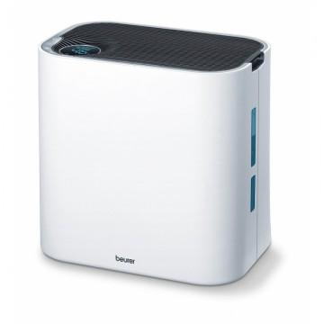 Oczyszczacz i nawilżacz powietrza Beurer LR 330 dla alergików
