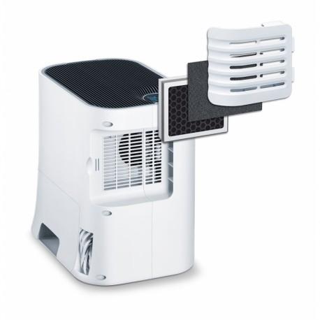 Filtr HEPA do oczyszczacza i nawilżacz powietrza Beurer LR 330