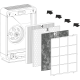 Oczyszczacz powietrza Lavender 2041 BLAUPUNKT filtr HEPA 5 warstw