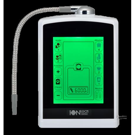Jonizator wody IONTECH IT-588 przepływowy woda jonizowana