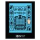 Jonizator wody IONTECH IT-588 z dotykowym wyświetlaczem
