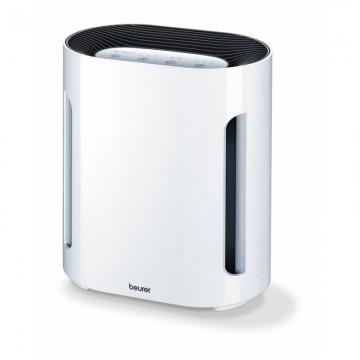 Oczyszczacz jonizator powietrza Beurer LR 200 pomieszczenia 20 m2 filtry HEPA