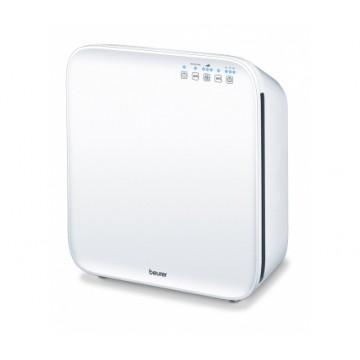 Oczyszczacz powietrza Beurer LR 300 z filtrem HEPA promieniowaniem UV