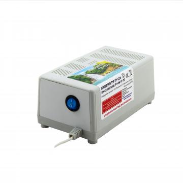 Jonizator powietrza TP-12A wydajny 12 mln jonów cm3