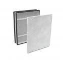Filtr CleanPad Pure 300v/400v/500v rekuperator AirPack Home V Thessla Green - Pure 06