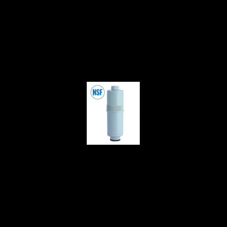 Wkład filtra do oczyszczania jonizatorów IONTECH