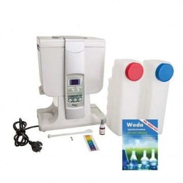 Jonizator wody BTM-3000 Biontech woda zjonizowana alkaliczna
