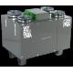 Filtr do rekuperatora AirPack CleanPaD 850 650 v