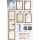 Jonizator wody przepływowy IONTECH IT-757 certyfikat atest