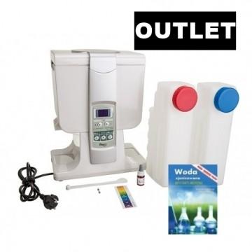 Jonizator wody BTM-3000 Biontech 4l OUTLET