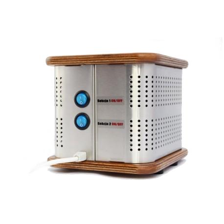Jonizator powietrza TP-18A wydajność pomieszczenia 110 m2