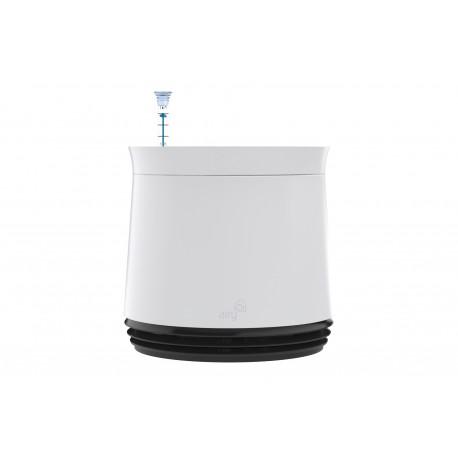 Bioaktywny oczyszczacz powietrza Airy doniczka