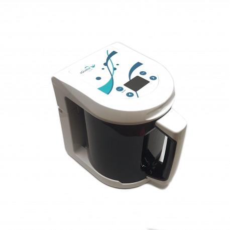 Jonizator wody Aquator Vivo Silver Model 2019 elektroda srebrna
