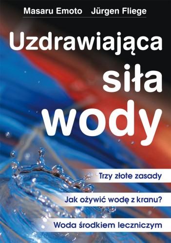 Książka uzdrawiająca siła wody
