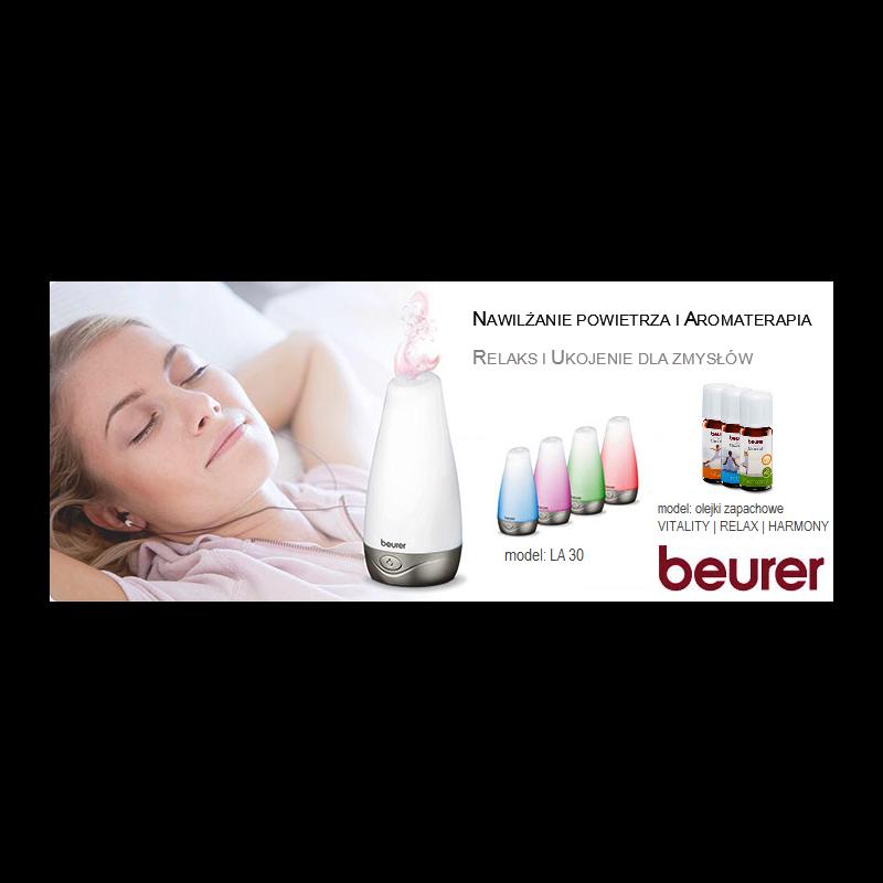 Nawilżacz LA 30 Beurer aromaterapia