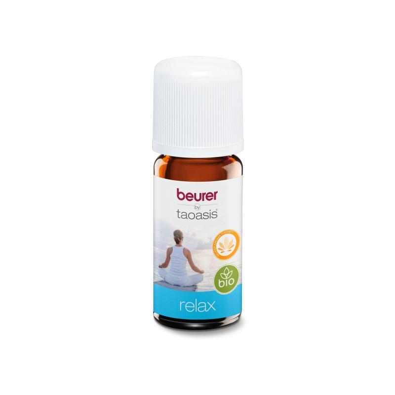 Beurer olejek aromaterapeutyczny Relax nawilżacz LA 30 do aromaterapii